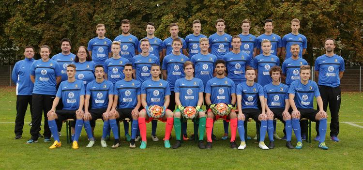 Eintracht Trier U19