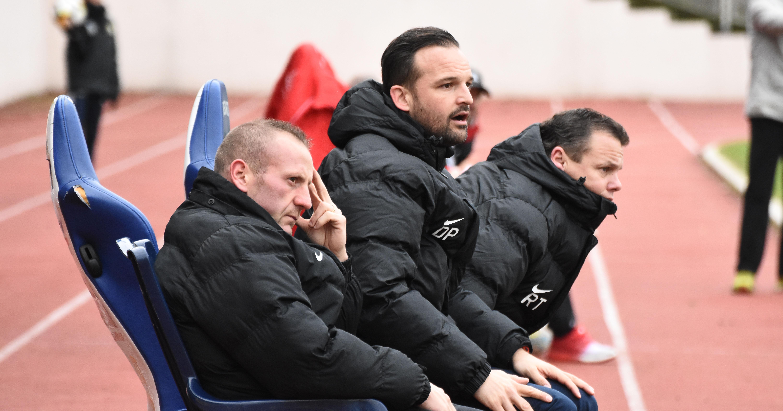 Trainer Eintracht Trier