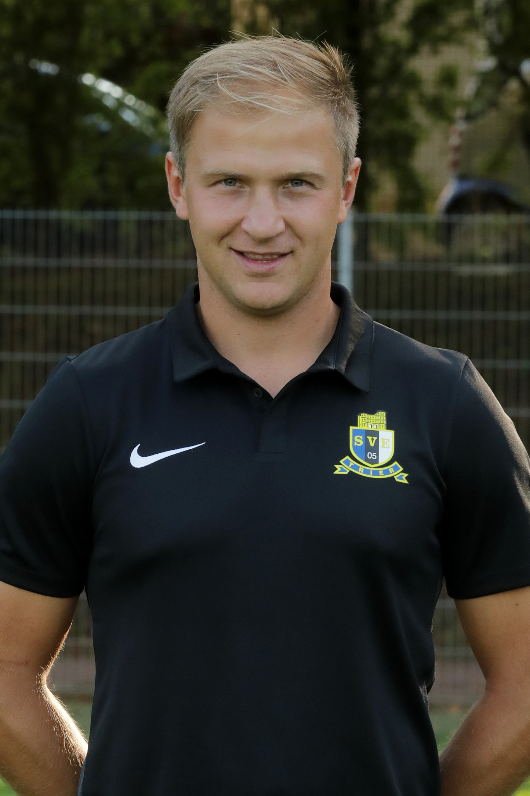 Eintracht Trier Trainer