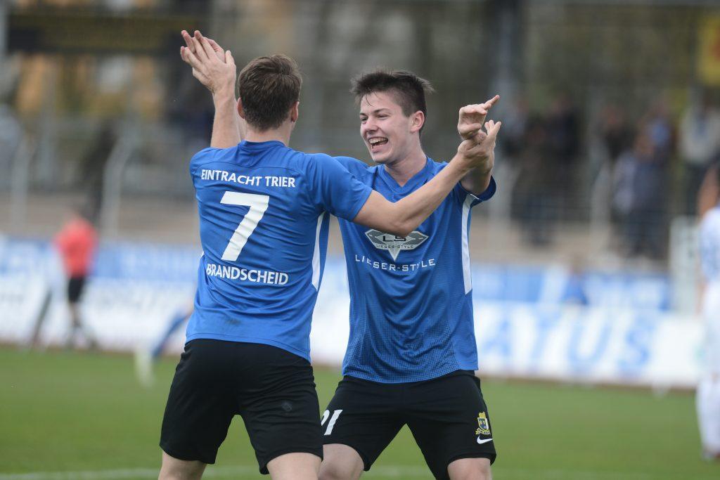 Eintracht Trier Livestream