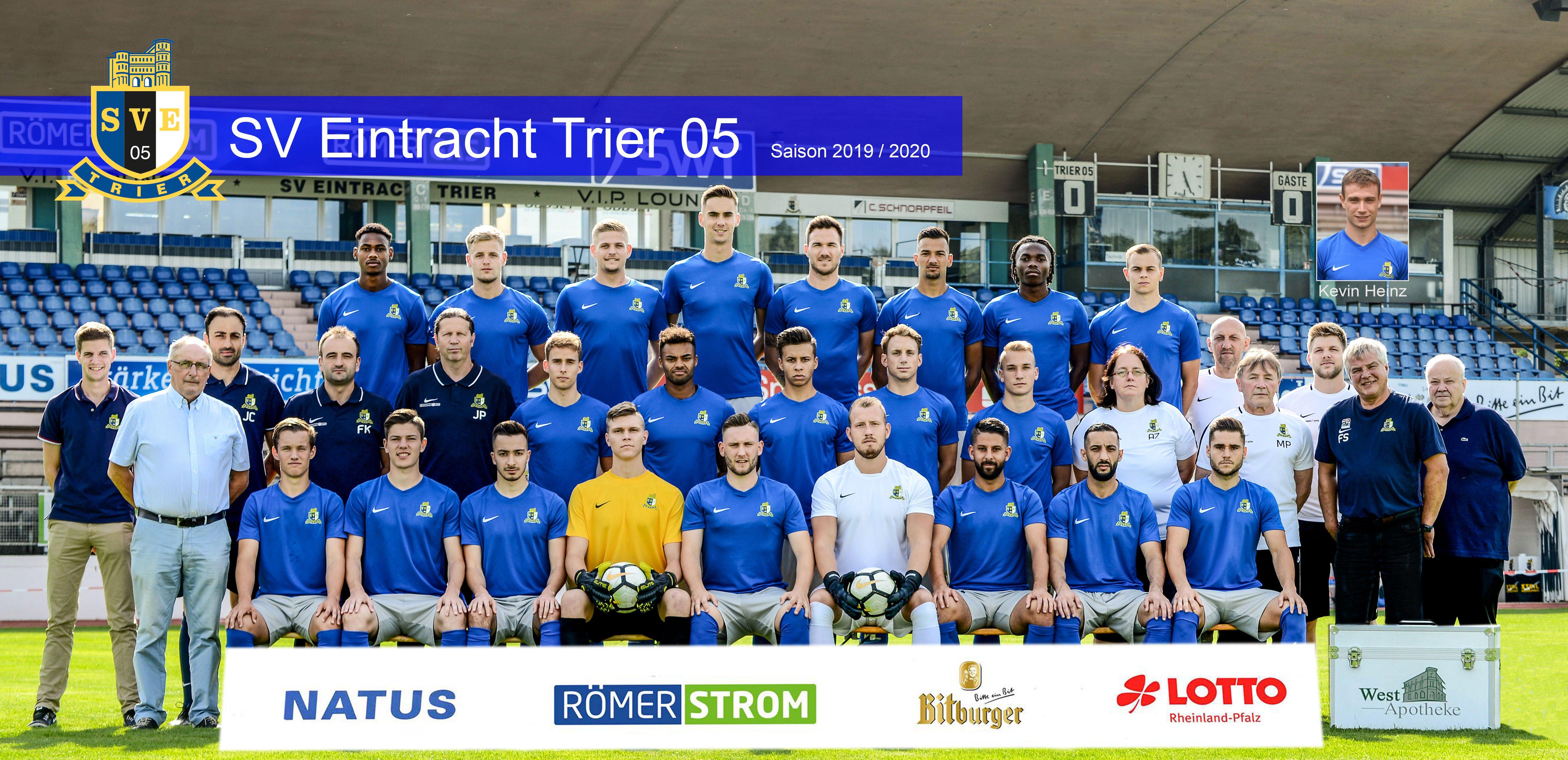 Eintracht Trier Liveticker